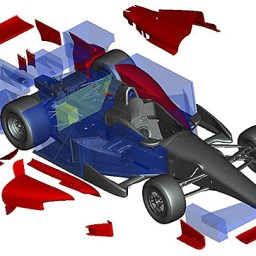 Are the new IndyCar aero-kits really necessary? And if so, what teams have them in 2015?