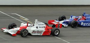 6-Hornish.Jr-Andretti-2006-Indianapolis-500-greatest-moments-in-indy-500-history