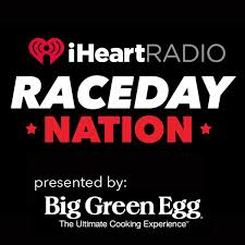 Race Day Nation on iHeart Radio
