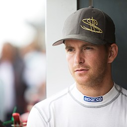 Q and A with Scott Speed on Formula E