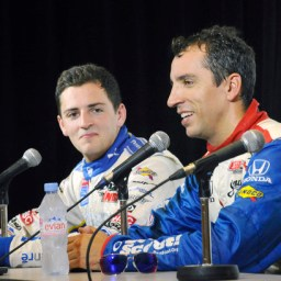 Editorial:  Justin Wilson: One in a Million