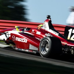 Spencer Pigot: Mid-Ohio Recap