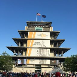 Bolton: My Thoughts on the 100th Indy 500