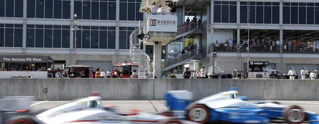Honda Indy Grand Prix of Alabama