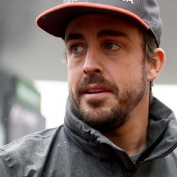 A view from the clouds: IndyCar thrilled with Alonso's decision to run Indy 500