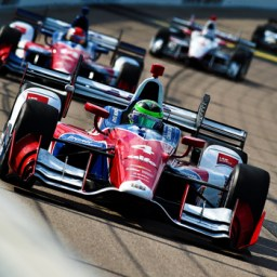 A.J. Foyt Racing not short on options for #4 seat
