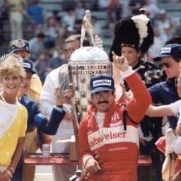 IndyCar Flashback: 1986 Indianapolis 500