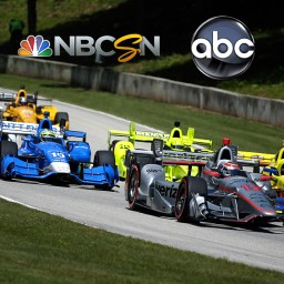 Possible Insight to 2018 Television Coverage Provided by IndyCar App