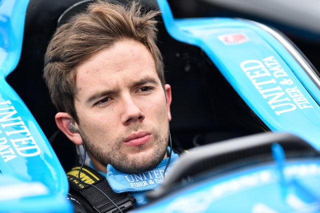 Carlos Munoz returns to Andretti Autosport