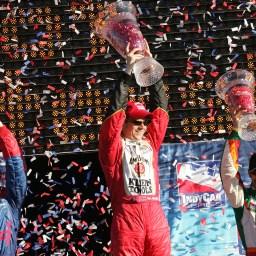 IndyCar Flashback: 2005 Grand Prix of St. Petersburg