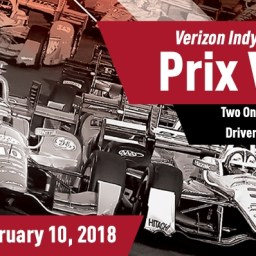 INDYCAR expands live streaming coverage of ISM Raceway test