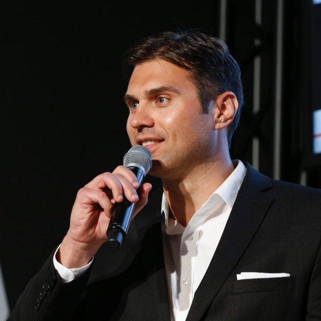 Kyle Novak