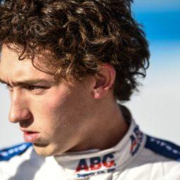 2018 IndyCar Rookie Preview: Matheus Leist