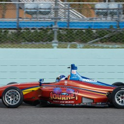 Telitz, Herta seeking to repeat at St. Pete in Indy Lights