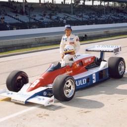 IndyCar Flashback: 1979 Indianapolis 500