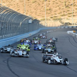 IndyCar Race Set-Up: Desert Diamond West Valley Casino Phoenix Grand Prix