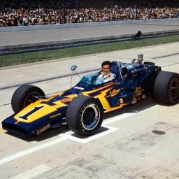 IndyCar Flashback: 1971 Indianapolis 500