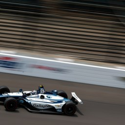 Carlin embarks on new frontier before Indianapolis 500