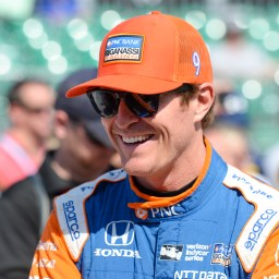 Yet to lead a lap in 2018, Dixon still championship caliber
