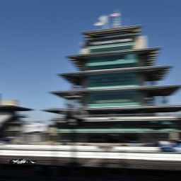 IMS Radio Network airtime schedule and guests for INDYCAR Grand Prix, Indy 500 qualifications