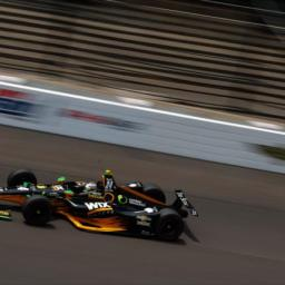 Indianapolis 500 Practice and Freedom 100 Testing Recap for Monday, May 21, 2018
