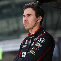 Wickens cautiously optimistic embarking on Indy 500 journey