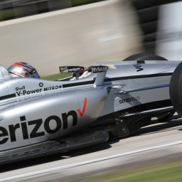 Josef Newgarden wins American-led race at Road America