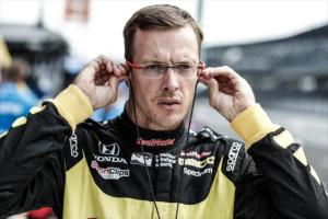 Bourdais Seeking Results to Match Pace