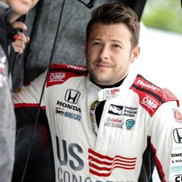 Despite Flashes of Promise in 2018, Andretti Remains Hungry for More