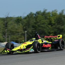 Bourdais looking to salvage frustrating Mid-Ohio weekend