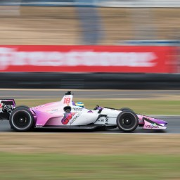 Bourdais paces opening practice at Portland GP