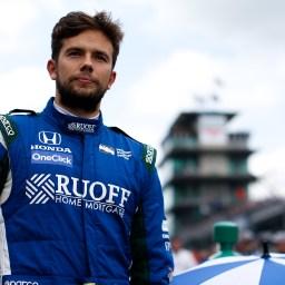 Carlos Munoz lands Schmidt Peterson seat for final two races of 2018