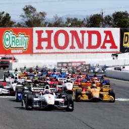 IndyCar Flashback: 2015 GoPro Grand Prix of Sonoma
