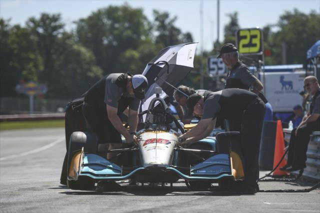 2018 in Review: Harding Racing