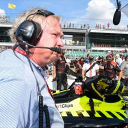 2018 in Review: Dale Coyne Racing