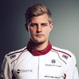 Schmidt Peterson Motorsports hire Marcus Ericsson to drive No. 7 Honda in 2019