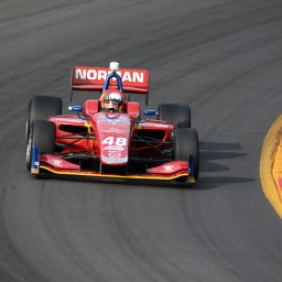 Ryan Norman confirmed for an Andretti Autosport Indy Lights return