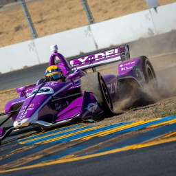 IndyCar Round-Up for November 23