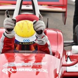 Santiago Urrutia hopeful for Indianapolis 500 run in 2019
