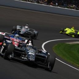 BorgWarner to continue as IndyCar turbocharger supplier through 2020
