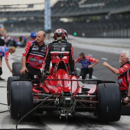 Byrd confident in family's 2019 Indianapolis 500 plans