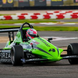 International field readies for Road to Indy Scholarship Shootout