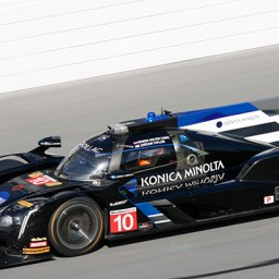 IndyCar Recap from the 2019 Rolex 24 at Daytona