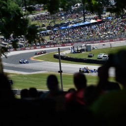 Road America promotes Kertscher to President and General Manager
