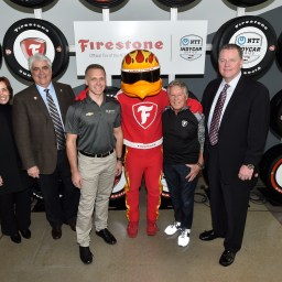 IndyCar Round-Up for February 8
