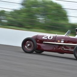 IMS Museum confirms 'Historic Racing Exhibition' for Indy 500 weekend