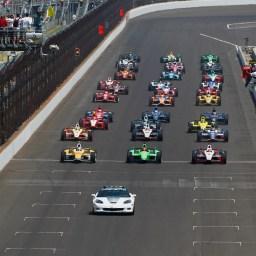IndyCar Flashback: 2012 Indianapolis 500