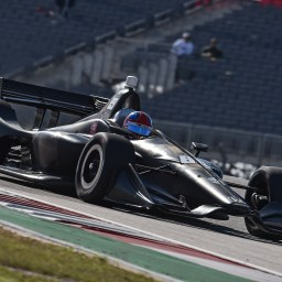 Recap: IndyCar Testing at Circuit of The Americas for February 12