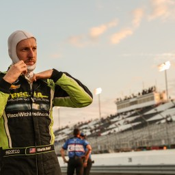 Kimball to compete in five races during 2019 INDYCAR season with Carlin