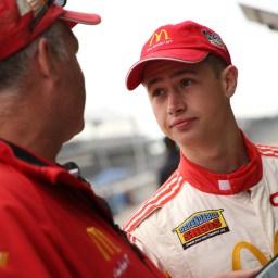 Cameron Shields joins Newman Wachs Racing for 2019 USF2000 run